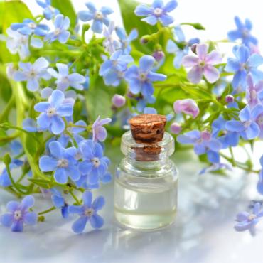 Zestaw esencje kwiatowe