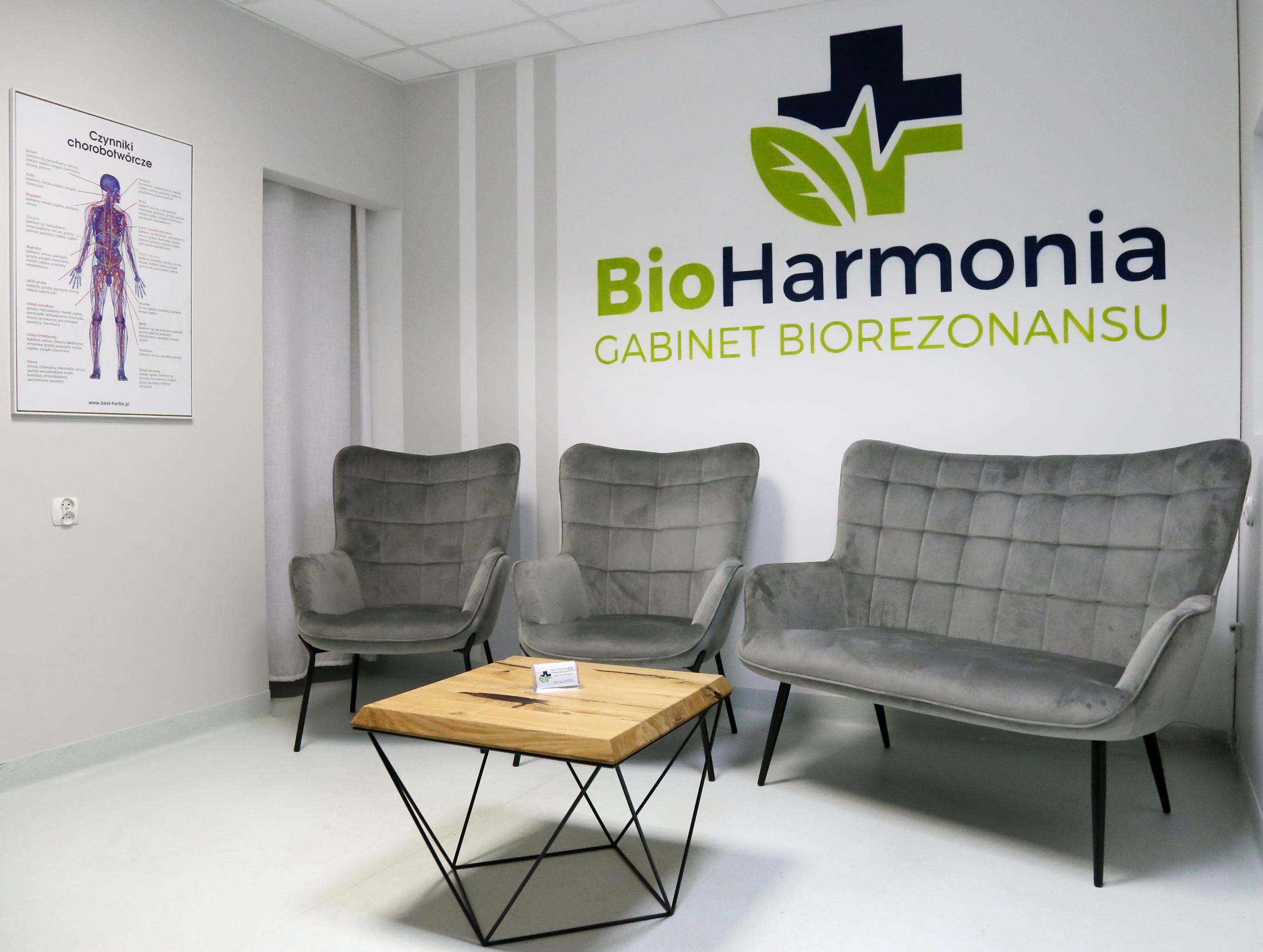 BioHarmonia.pl - gabinet biorezonansu w Białymstoku - diagnostyka i bioterapia dzieci i dorosłych